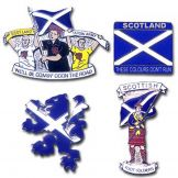 Scotland Badges Aberdeen