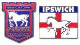 Ipswich Town Badges