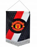 Man Utd Mini Pennant Manchester United