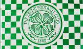 Official Celtic FC Football Crest Flag