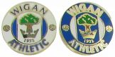 Wigan Athletic Badges