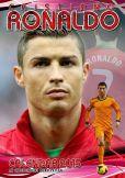Cristiano Ronaldo & Real Madrid 2015 Soccer Calendar Manchester United