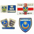 Portsmouth FC Pin Badges