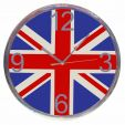 Union Jack & London Souvenir Wall Clock
