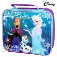 Disney Frozen Film Anna & Elsa School Lunch Bag
