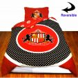Sunderland AFC Reversible Single Duvet Set