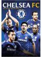 Chelsea FC 2015 Soccer Calendar