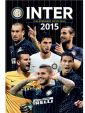 Inter Milan 2015 Football Calendar