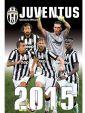 FC Juventus 2015 Calendar