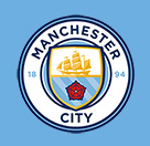 Manchester City club badge