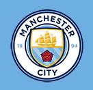 Manchester City club badge