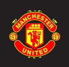 Manchester United club badge