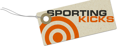 Sporting Kicks logo
